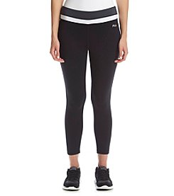 Fila® Get Up And Go Tight Capri