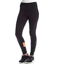 Fila® Criss Cross Long Tights