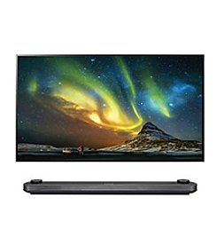 LG Electronics Soundbar with Chromecast 4K Passthrough and TV Matching
