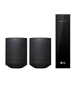 LG Electronics Wireless Surround Speaker Kit