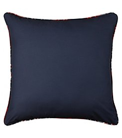 IZOD Brisbane European Square Pillow