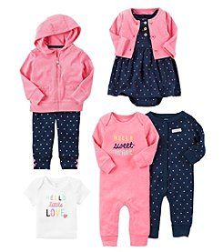 Carter's Little Baby Basics - Little Sweetheart Collection