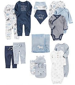 Carter's Little Baby Basics - Little Fella Collection