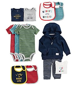 Carter's Little Baby Basics - Little Monster Collection