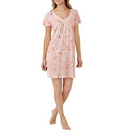 Aria® Paisley Nightgown