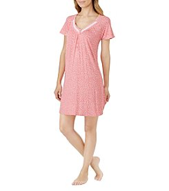 Aria® Leaf Nightgown