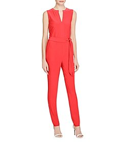 Lauren Ralph Lauren® Stretch Jersey Jumpsuit