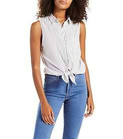 Levi's® Striped Joni Shirt