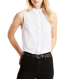 Levi's® Sleevless Joni Shirt