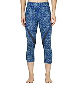 SHAPE® activewear Elite Capri Leggings