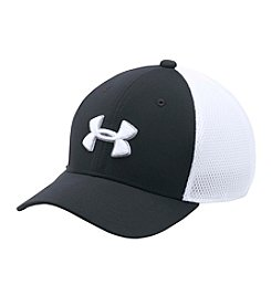 Under Armour® Boys' Classic Mesh Golf Cap