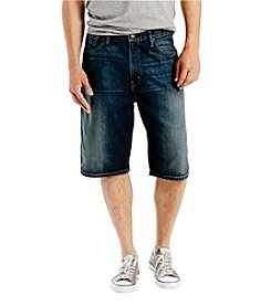 Levi's® Men's Big & Tall 5-Pocket 569 Shorts