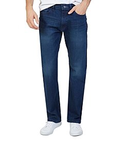 Nautica® Men's Relaxed Deep Jeans