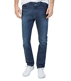 Nautica Men's Slim Pure Dark Jeans