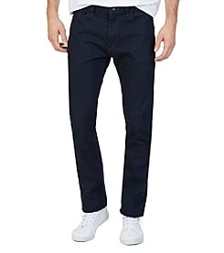Nautica® Men's Straight Pure Dark Jeans