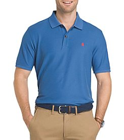 Izod® Men's Big & Tall Advantage Pique Polo
