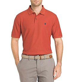 IZOD® Men's Big & Tall Advantage Pique Polo Shirt