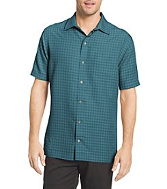 Van Heusen® Men's Big & Tall Short Sleeve Button Down Shirts