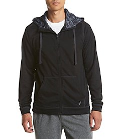 Exertek® Men's Big & Tall Men's Full Zip Fleece Hoodie