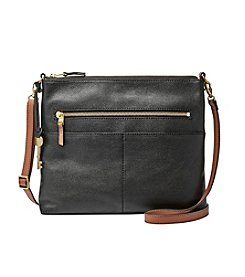 Fossil® Fiona Large Crossbody Bag