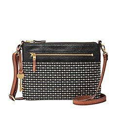 Fossil® Fiona Small Crossbody Bag