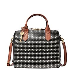Fossil® Fiona Fabric Satchel