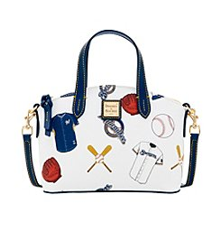 Dooney & Bourke® MLB® Milwaukee Brewers Ruby Satchel