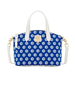 Dooney & Bourke® MLB® Chicago Cubs Ruby Satchel