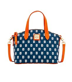 Dooney & Bourke® MLB® Detroit Tigers Ruby Satchel