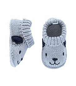 Carter's Baby Boys' Puppy Booties