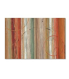 Trademark Global Fine Art Lisa Audit 'Spiced II' Canvas Art