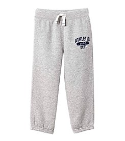 Carter's Boys' 2T-8 Basic Fleece Pants
