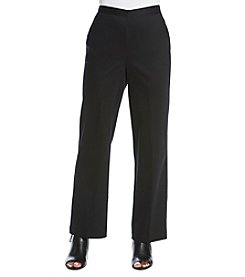 Alfred Dunner® Petites' City Life Medium Pants