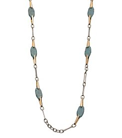 Robert Lee Morris Soho™ Turquoise Necklace