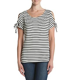 Calvin Klein Striped Tee