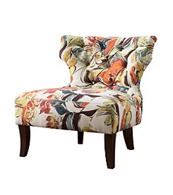 Madison Park Bree Armless Accent Chair
