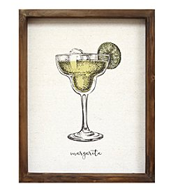 Stratton Home Décor Margarita Wall Art