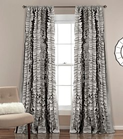 Lush Decor Belle Window Curtain