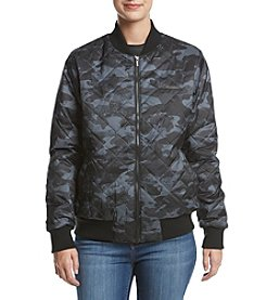 Columbia Hawkings Hill™ Printed Bomber Jacket
