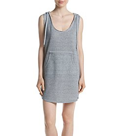 Jessica Simpson - The Warmup Hooded French Terry Dress