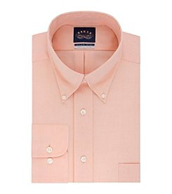 Eagle® Men's Big & Tall Solid Dress Shirt
