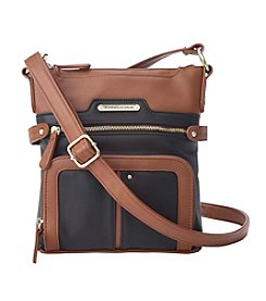 Stone Mountain® Nappa Leather Crossbody