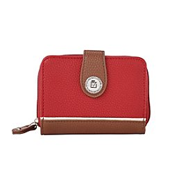 Stone Mountain® Small Zip Around Wallet