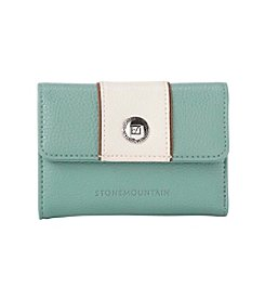 Stone Mountain® Small Trifold Wallet