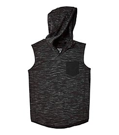 Distortion® Boys' 8-20 Sleeveless Hoodie