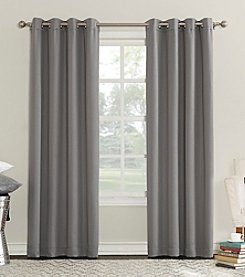 Sun Zero Elaine Blackout Curtain Panel