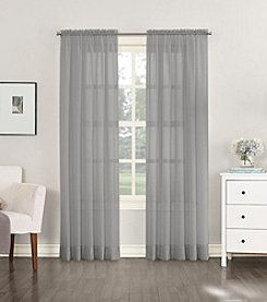 No. 918 Emily Sheer Voile Curtain Panel