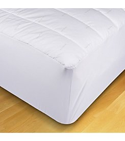 EcoPure Twin Mattress Pad