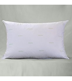 EcoPure Garnetted Pillow