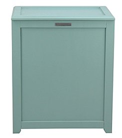 Oceanstar Storage Laundry Hamper